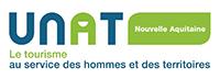 UNAT Nouvelle-Aquitaine Logo