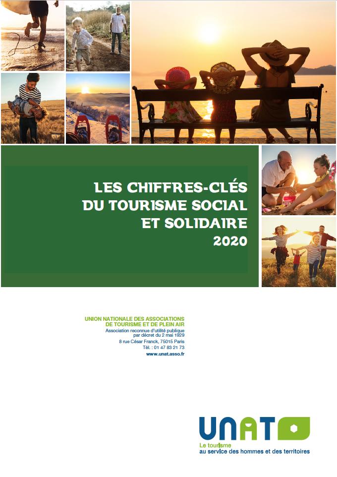 Chiffres clés du Tourisme Social et Solidaire - Edition 2020
