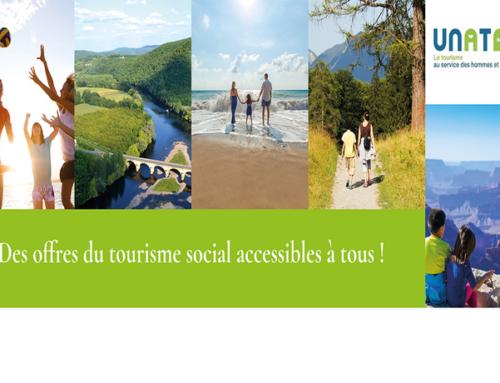 CRT Nouvelle-Aquitaine : offres du tourisme social et solidaire